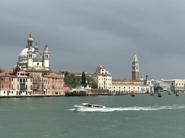 19 Venetië