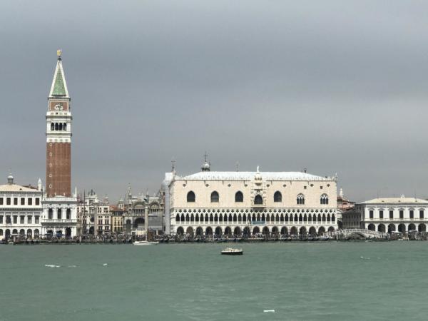20 Venetië