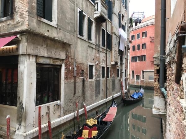 22 Venetië