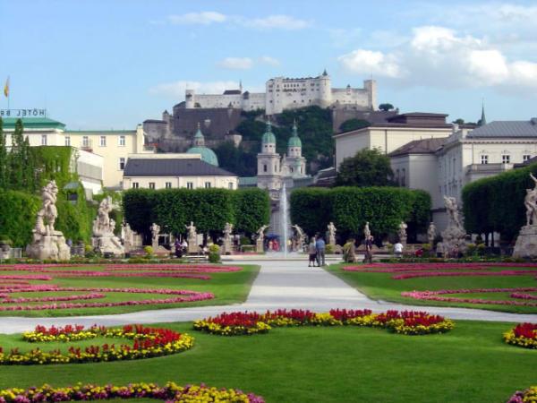 23 Salzburg
