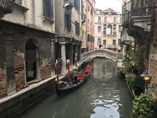 23 Venetië