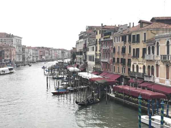 25 Venetië