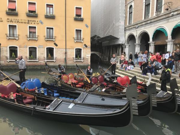 28 Venetië