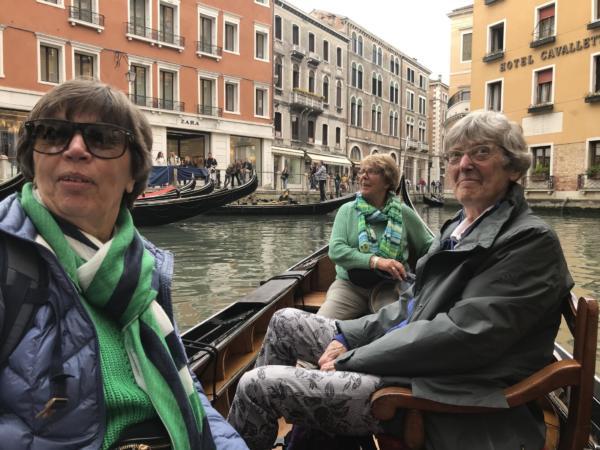 29 Venetië