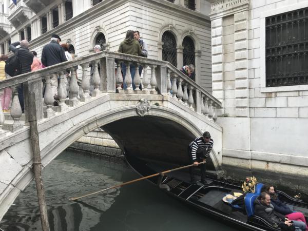 30 Venetië