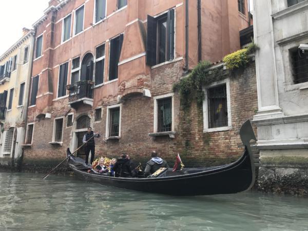 31 Venetië