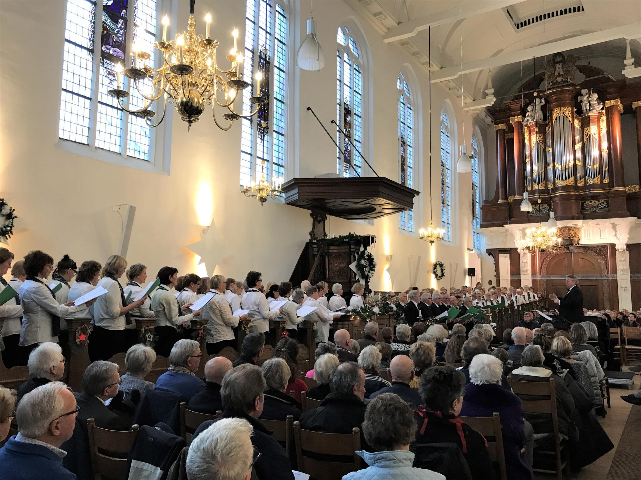 Concert Kapelkerk foto 1