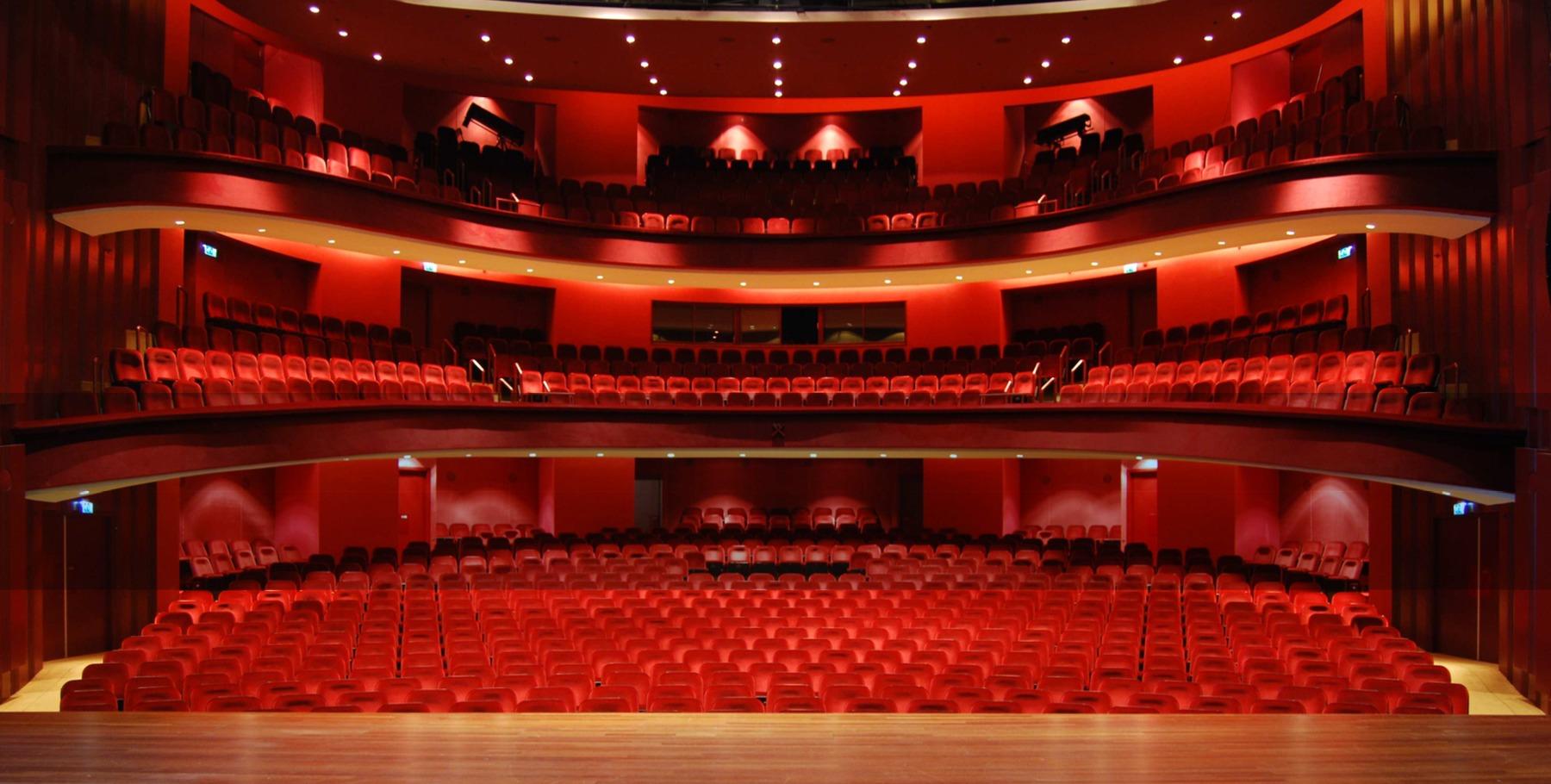 Theater Heerlen foto 1