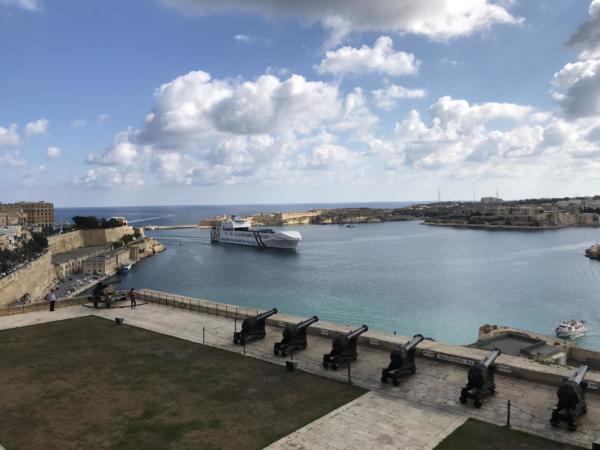 124 Malta
