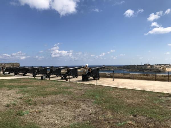 129 Malta
