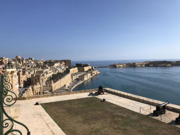 30g Malta