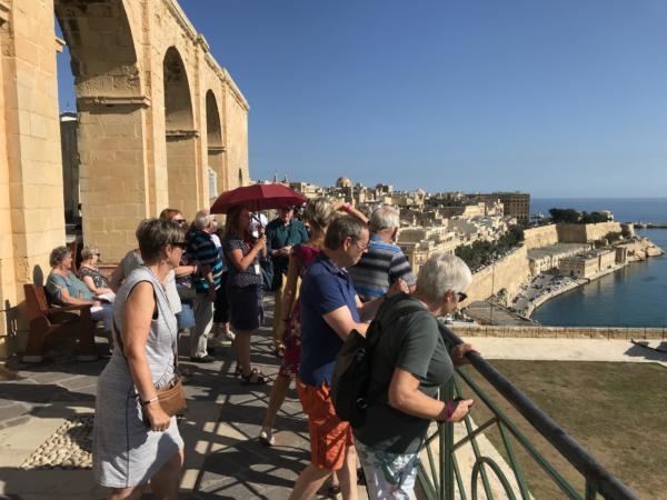 30h Malta