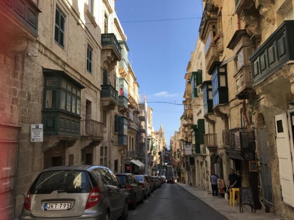 31 Malta