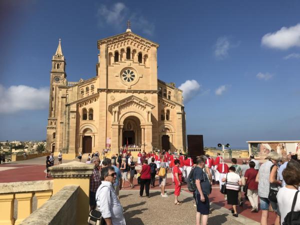 84 Malta