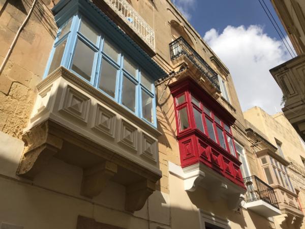 87 Malta